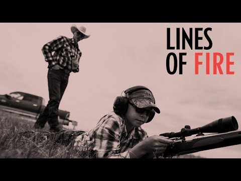 Lines of Fire: Guns a vital part of rural life