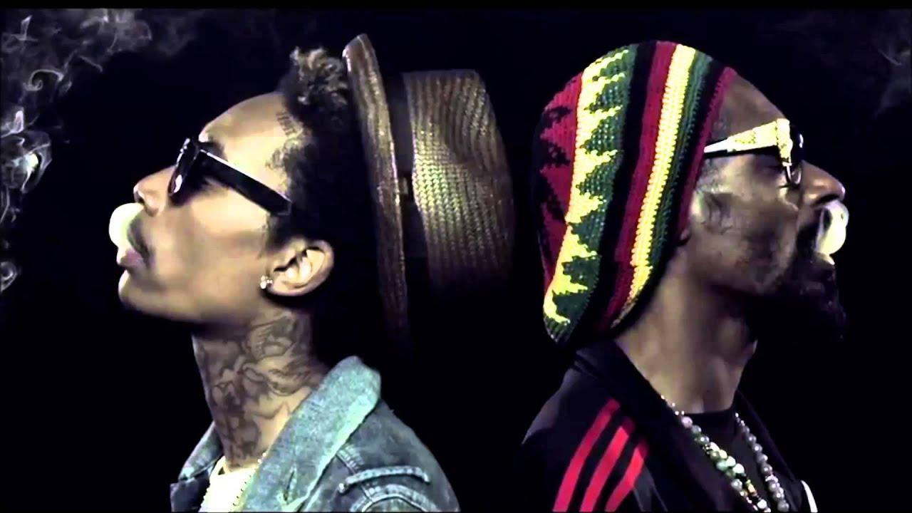 Snoop Dogg Ft Wiz Khalifa