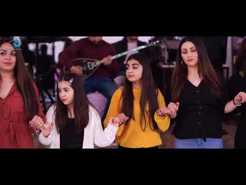 Cejna Rojîyên Êzîd Hannover   Tarek & Hajar Tarek Shexani & Band   by Cavo Media