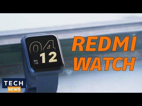 Xiaomi Redmi REDMIWT01 SmartWatch