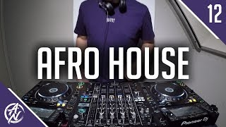 Afro House Mix 2020 | #12 | The Best of Afro House 2019 by Adrian Noble