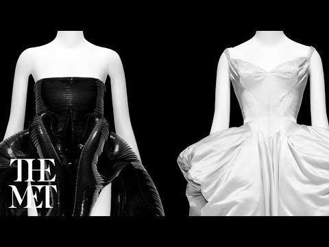 About Time: Fashion And Duration (Extended Exhibition Preview) | Met Fashion