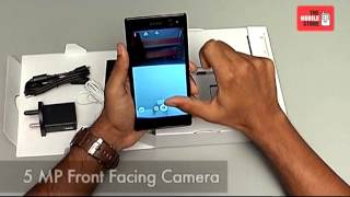 Download Lagu Sony Xperia C3 Unboxing Review from The MobileStore MP3