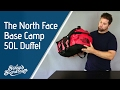 North Face Base Camp Duffel Walkthrough - Benny's Boardroom