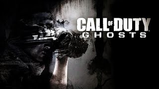 Back to CoDGhosts in 2018.....
