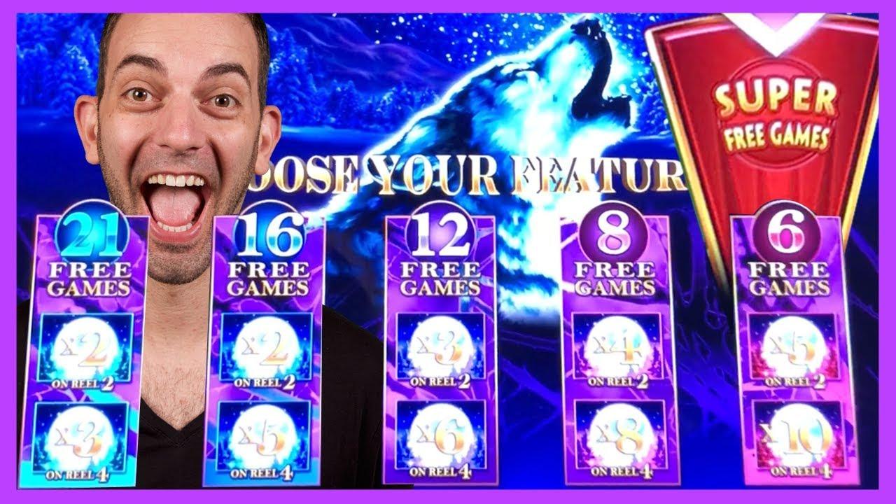 Slot Machine Ascot Super De Luxe