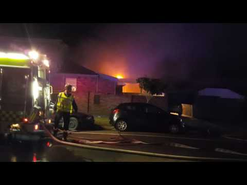 North Bondi House Fire