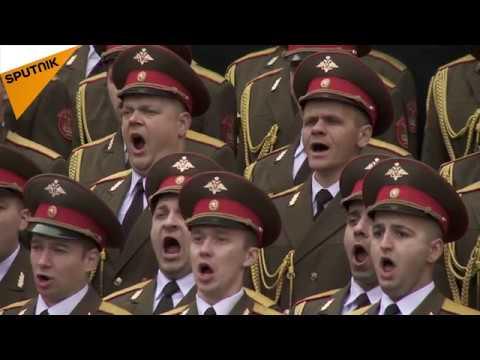 "Hor ""Aleksandrov"" — Tamo daleko | 10.11.2017."