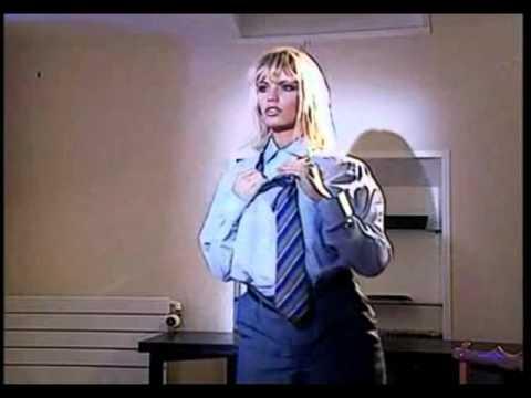 Anita Blond Tubes