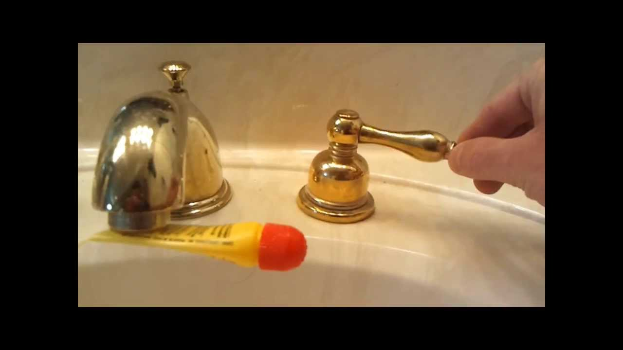 Air sucking through water line suctioning 8 ball to faucet. - YouTube