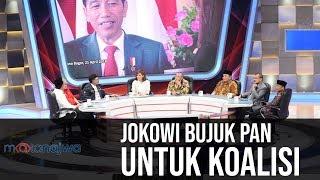 Mata Najwa Part 2 - Kejutan 2019: Jokowi Bujuk PAN untuk Koalisi