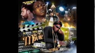 17. Hot Stuff - Gucci Mane *The Movie: Gangsta Grillz Mixtape*