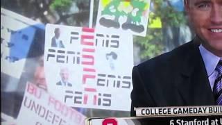 ESPN is  pEnis peniS Penis peNis