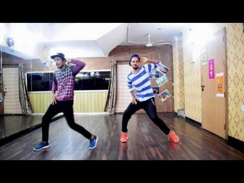 Main Tera Boyfriend Dance Choreography || Dance Steps || Performance || Raabta