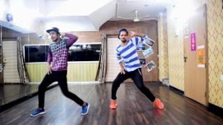Main Tera Boyfriend Dance Choreography    Dance Steps    Performance    Raabta