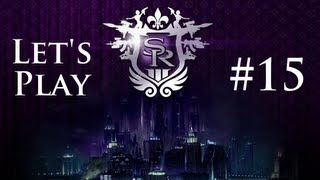 #15 Let's Play Saints Row: The Third [HD|DE|BLIND] - Filmriss der nackten Art