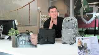 Trauma and Medical Kits overview by Tim Ralston of NatGeo