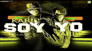 Kario & Yaret - Soy Yo (2013) (Prod. By Yance Kennoly & Yael The Beat Maker)(By @_UrbanMusic)