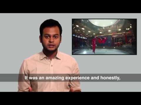 UT Austin MSBA Video Essay - Suraj Tata Prasad