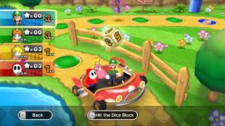 Dolphin Emulator 4.0.1 | Mario Party 9 [1080p HD] | Nintendo Wii
