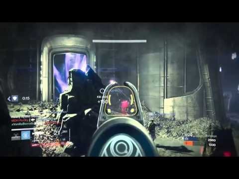 Destiny crucible montage from YouTube · Duration:  1 minutes 25 seconds