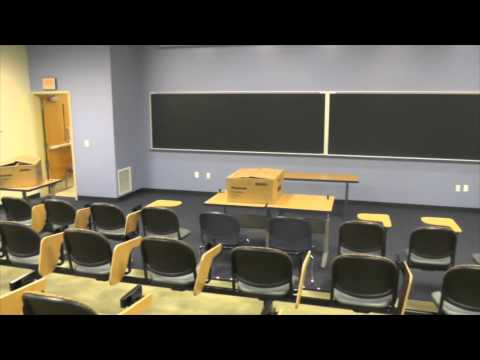 VIRTUAL TOUR: WVU Health and Education Building Open House 7-1-14