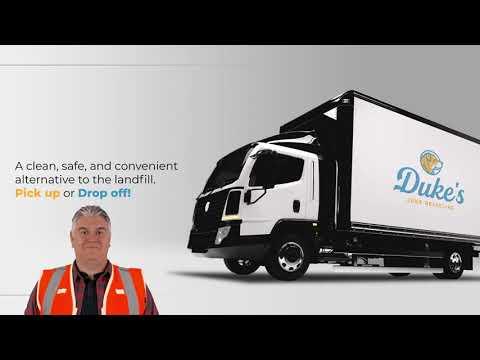 Duke's Junk Recycling - Junk Removal in Austin TX