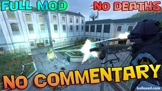 Half-Life 2: PROSPEKT BLUES by Maki - Full Walkthrough
