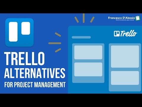 Trello Alternatives | Project Management tools
