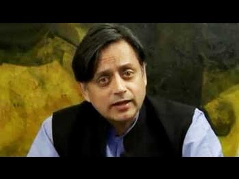 Shashi Tharoor answers your Qs on education in India