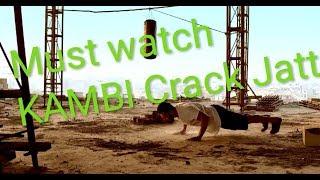 KAMBI - Crack Jatt / Parmish Verma / New Punjabi song 2018 , mixed