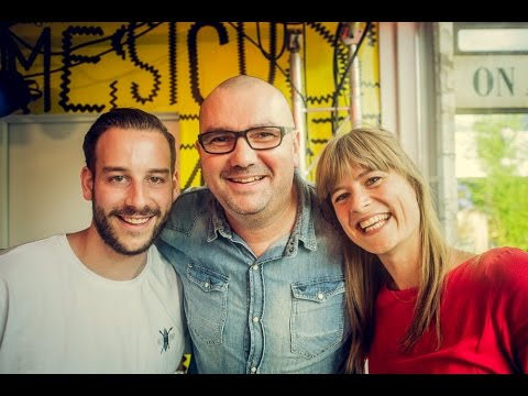 Interview Yves Deruyter (Tomorrowland 2015)