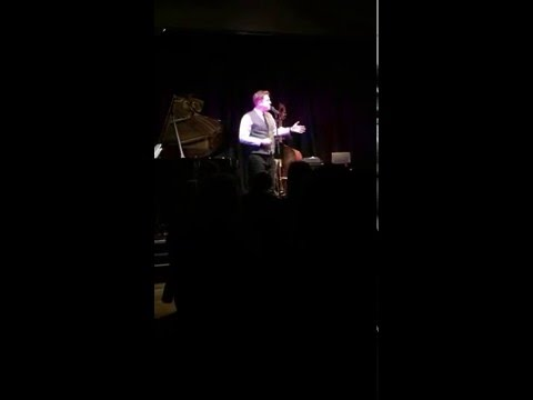 The Fool Who Dared To Dream, Newley Night 5 (Ben Eagle)