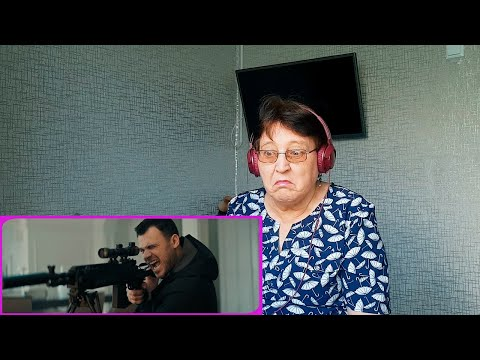 EMIN feat. JONY - Камин (Official Video) РЕАКЦИЯ