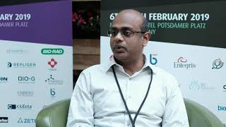 12th Annual Bioinnovation Leaders Summit 2019, Kumar Dhanasekharen, Director, AMICUS THERAPEUTICS