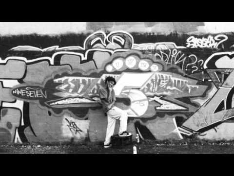 Leon Reid IV part 1 (On Writing Graffiti)