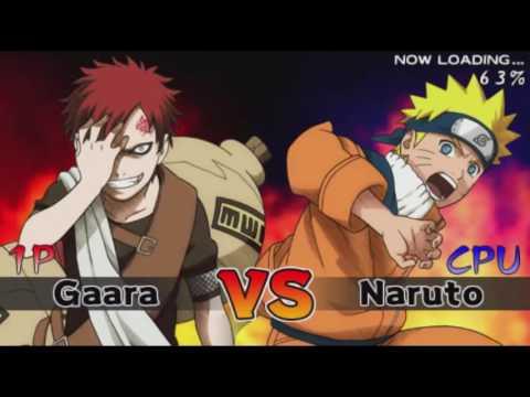 Naruto: Ultimate Ninja Heroes | C - Rank Mission | №7