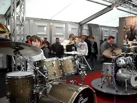 leon aus deutschland und bunky aus holland.AVI ibbenburen.de 7-11-2010