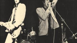The Lurkers - Peel Session 1977