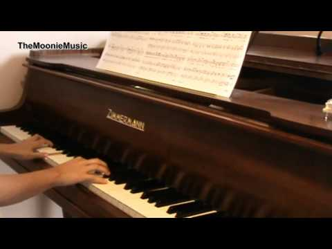 [MP3 + SHEETS] Like A Star (별저럼) | Taeyeon and The One - Piano Instrumental
