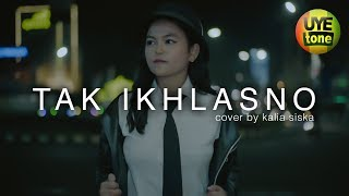 Download HAPPY ASMARA - TAK IKHLASNO Reggae SKA by KALIA SISKA