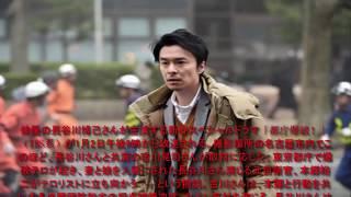 長谷川博己:新春SPドラマでカリスマ吉川晃司と共闘 「中学時代からリス...