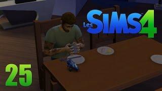 Les Sims 4 #25 : Le Cube qui sait tout