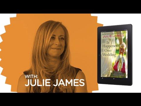 Kindle Love Stories Masters Series - Julie James