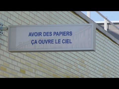 L'Hebdo - Ouvrir le ciel, une œuvre dans la ville