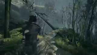 Hellblade - 6 minutes Gameplay - 1080p