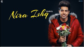 Gambar cover Mera ishq hai tu guri (official video)