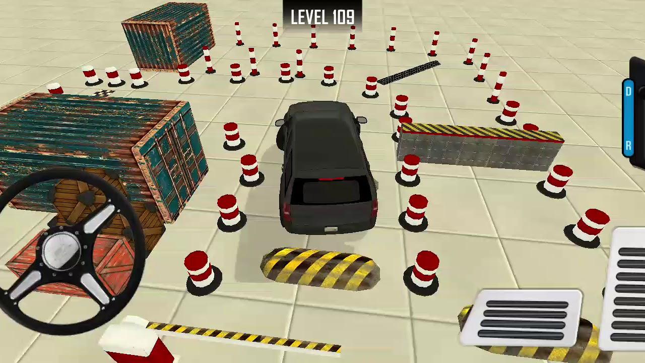 Car parking | Parking game | Car parking game
