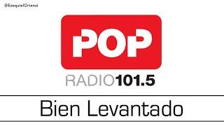 """""""Bien Levantado"""" Alberto el riojano cornudo (10.9.14)"""