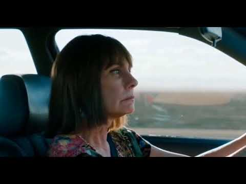 Lady bird jumps out of the car scene and first 3 mins of the movie.